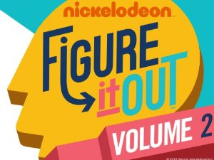 Figure It Out: Season 3