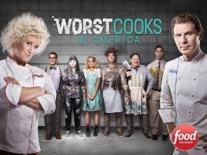 Worst Cooks In America: Season 10