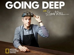 Going Deep With David Rees: Season 2