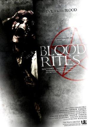 Blood Rites (2012)