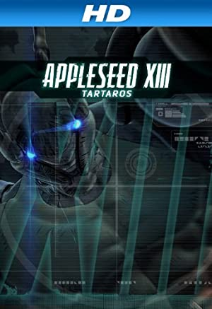 Appleseed Xiii Remix Movie 2 Yogen (sub)