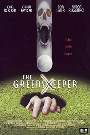 The Greenskeeper