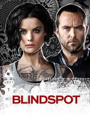 Blindspot: Season 2