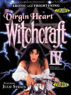 Witchcraft Iv: The Virgin Heart
