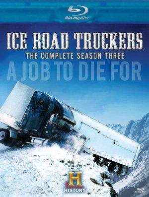 Ice Road Truckers: Season 11