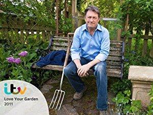 Love Your Garden: Season 3
