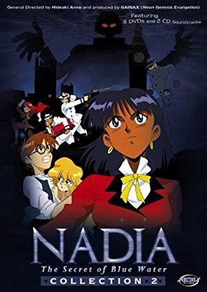 Nadia: Secret Of Blue Water Specials