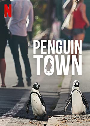 Penguin Town: Season 1