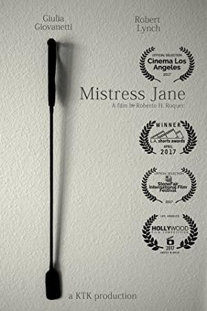 Mistress Jane