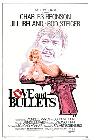 Love And Bullets