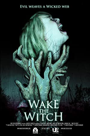 Wake The Witch
