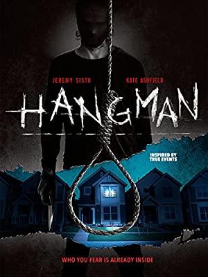 Hangman 2016