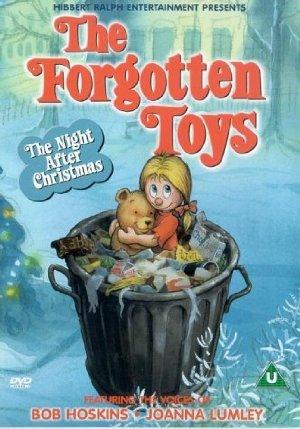 The Forgotten Toys: Season 1