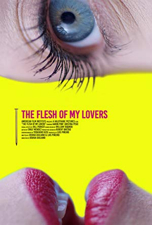 The Flesh Of My Lovers