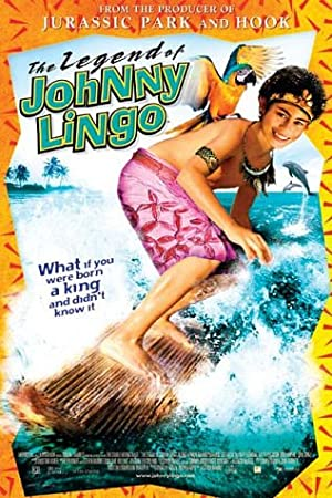 The Legend Of Johnny Lingo