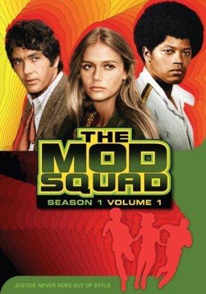 Mod Squad: Season 5