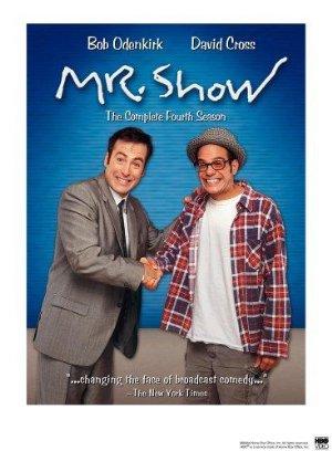 Mr. Show With Bob And David: Season 1
