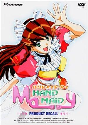 Hand Maid May (sub)