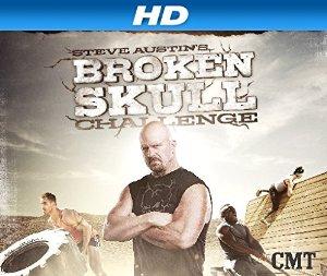 Steve Austin's Broken Skull Challenge: Season 3