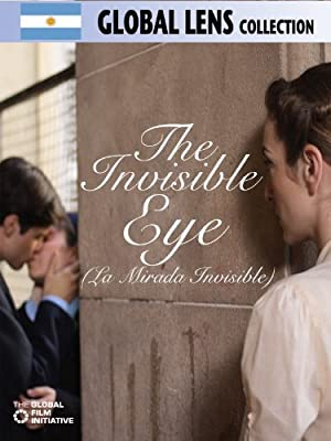 The Invisible Eye