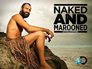 Ed Stafford: Naked And Marooned: Sason 4