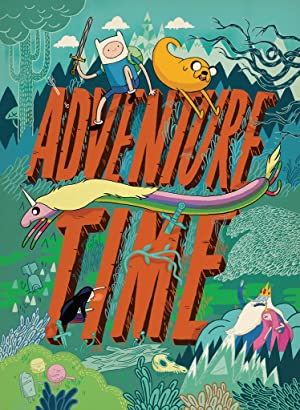 Adventure Time With Finn & Jake: Season 10