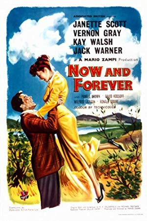 Now And Forever 1956