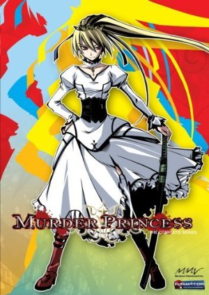 Murder Princess (sub)