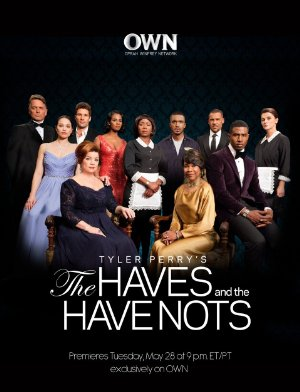 The Haves And The Have Nots: Season 3