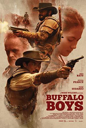 Buffalo Boys 2018