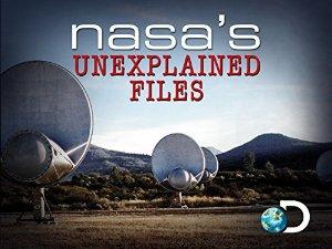 Nasa's Unexplained Files: Season 4