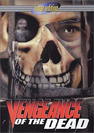 Vengeance Of The Dead