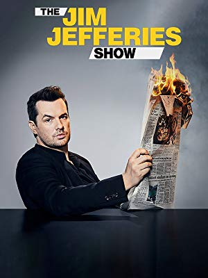 The Jim Jefferies Show: Season 3