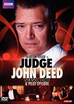 Judge John Deed: Season 3
