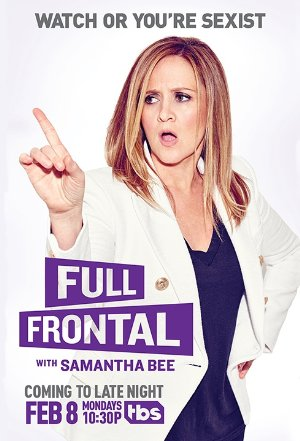 Full Frontal With Samantha Bee: Season 4