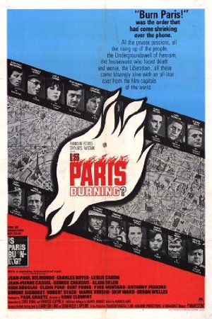 Is Paris Burning?