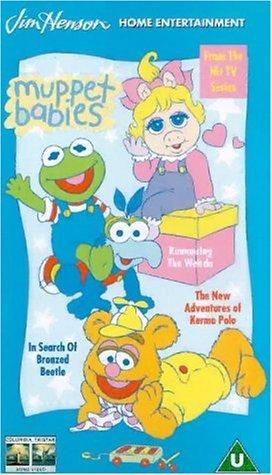 Muppet Babies: Season 6