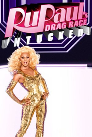 Rupaul's Drag Race: Untucked!: Season 6