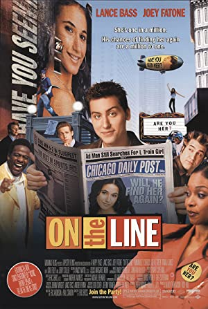 On The Line 2001
