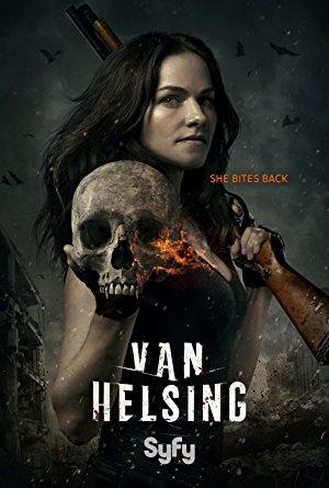 Van Helsing: Season 2