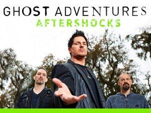 Ghost Adventures: Aftershocks: Season 1