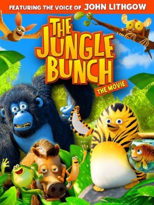 The Jungle Bunch: Season 1