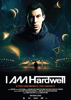I Am Hardwell Documentary