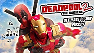 Deadpool The Musical 2 - Ultimate Disney Parody