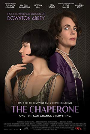 The Chaperone 2018