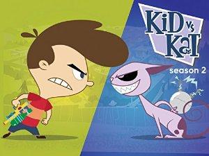 Kid Vs. Kat: Season 1