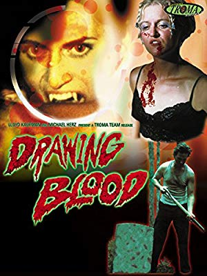 Drawing Blood 1999