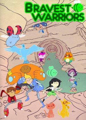 Bravest Warriors: Season 2
