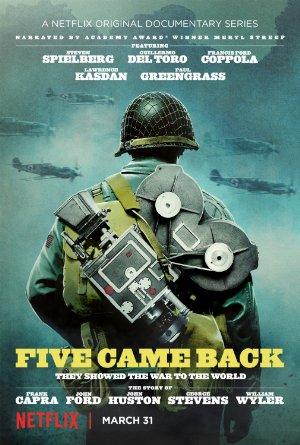 Five Came Back: Season 1