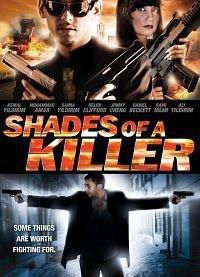 Shades Of A Killer